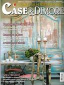 Copertina Case e Dimore