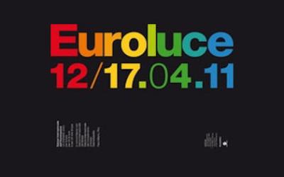 Euroluce 2011