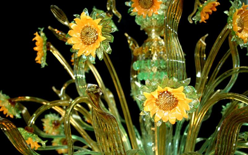 Vetreria Artistica Busato: Vetro di Murano Murano Glasses Lampadari ...