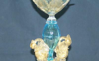 Vetreria Busato Glasses - Calice Zeus