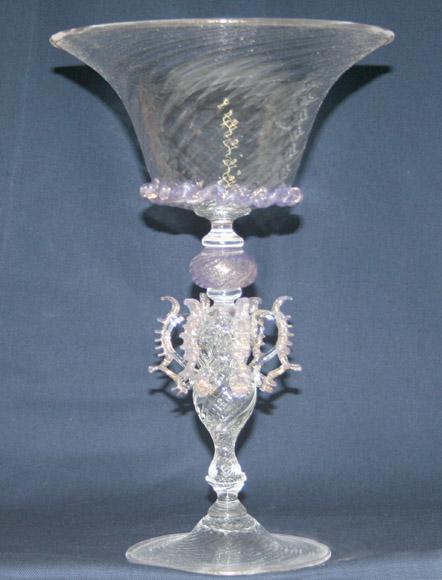 Vetreria Busato Glasses - Calice Morise