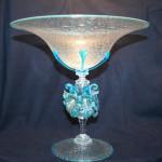 Vetreria Busato Glasses - Calice Murano Veneziano Classico