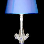 Vetreria Busato Glasses - Lampada da tavolo con Infinity