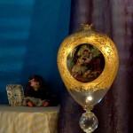 Vetreria Busato Glasses - veronese decorato